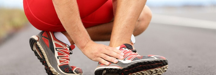 Emergency Care Chiropractic of Lima arm or leg pain