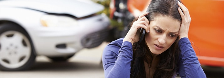 Emergency chiropractic of Lima Do you have whiplash from a car accident