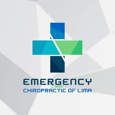 Emergency Care Chiropractic of Lima Logo